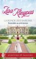 Couverture La Ronde des saisons, tome 4 : Scandale au printemps Editions J'ai Lu (Aventures et passions) 2021