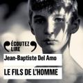 Couverture Le fils de l'homme Editions Gallimard  2021