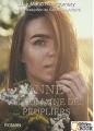 Couverture Anne au domaine des peupliers Editions Il était un ebook 2020