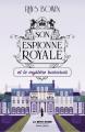 Couverture Son espionne royale, tome 2 : Son espionne royale et le mystère bavarois Editions Robert Laffont (La bête noire) 2021