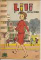 Couverture Lili, tome 29 : Lili et ses locataires Editions Société parisienne (S.P.É.) 1964