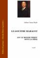 Couverture La ville du gouffre / Le monde perdu sous la mer Editions Ebooks libres et gratuits 2007