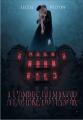 Couverture À l'ombre du manoir, tome 1 : les brumes vermeilles Editions du Chat Noir 2021