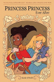 Couverture Princesse princesse Editions Oni Press 2016