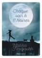 Couverture Chaque soir à 11 heures Editions Flammarion (Jeunesse) 2021