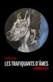 Couverture Les Trafiquants d'âmes, tome 1 : Numéro 183 Editions Librinova 2021