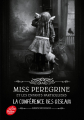 Couverture Miss Peregrine et les enfants particuliers, tome 5 : La conférence des oiseaux Editions Le Livre de Poche (Jeunesse) 2021