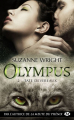 Couverture Olympus, tome 2 Editions Milady 2021