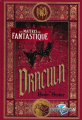 Couverture Dracula Editions RBA 2021