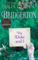 Couverture La chronique des Bridgerton, tome 1 : Daphné et le duc Editions Avon Books (Romance) 2015