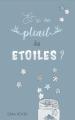 Couverture Les étoiles de décembre, tome 2 : Et si on pliait les étoiles ? Editions Autoédité 2021