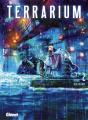 Couverture Terrarium, tome 2 Editions Glénat (Manga poche) 2021