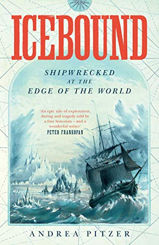 Couverture Icebound