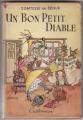 Couverture Un bon petit diable Editions Casterman 1948