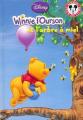 Couverture Winnie l'Ourson et l'arbre à miel Editions Disney / Hachette (Disney lecture) 2010