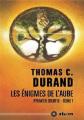 Couverture Les énigmes de l'Aube, tome 1 : Premier souffle Editions ActuSF (Hélios) 2021