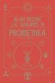 Couverture Promethea, tome 3 Editions Urban Comics (Cult) 2021