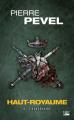 Couverture Haut-Royaume, tome 4 : L'Adversaire Editions Bragelonne (Poche) 2021