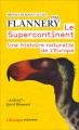 Couverture Le supercontinent Une histoire naturelle de l'Europe Editions Flammarion (Champs - Sciences) 2021