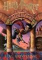 Couverture Harry Potter, tome 1 : Harry Potter à l'école des sorciers Editions Scholastic 1998