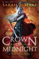 Couverture Keleana, tome 2 : La reine sans couronne Editions Bloomsbury 2014
