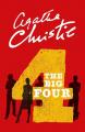 Couverture Les quatre Editions HarperCollins 2016