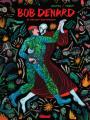 Couverture Bob Denard : Le dernier mercenaire Editions Glénat (Karma) 2021