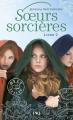 Couverture Soeurs sorcières, tome 2 Editions Pocket (Jeunesse - Best seller) 2021