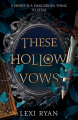 Couverture These Hollow Vows, book 1 Editions Hodder & Stoughton 2021