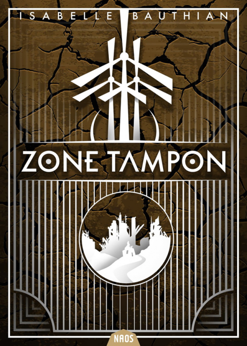 Couverture Zone tampon