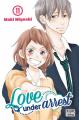 Couverture Love under arrest, tome 11 Editions Delcourt-Tonkam (Shojo) 2021