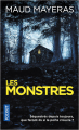 Couverture Les monstres Editions Pocket (Thriller) 2022