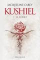Couverture Kushiel, tome 1 : La marque Editions Bragelonne 2021