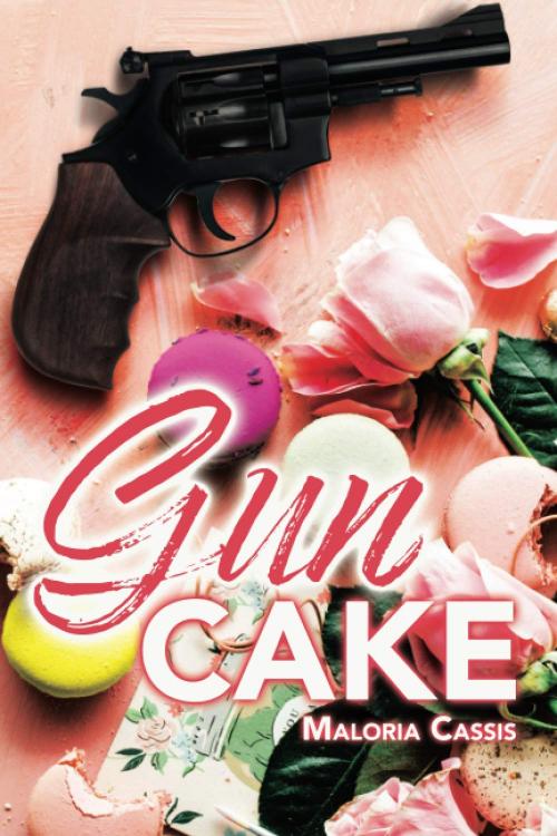 Couverture Gun Cake, intégrale