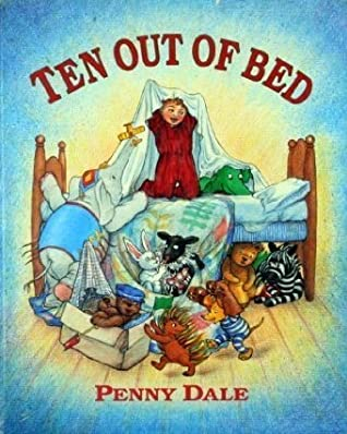Couverture Ten out of bed