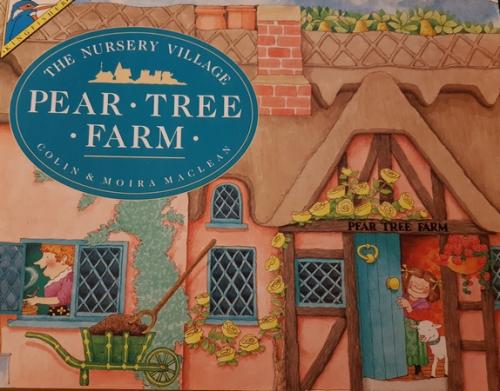 Couverture Pear Tree Farm