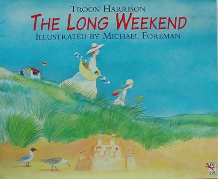 Couverture The Long Weekend