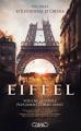Couverture Eiffel Editions Michel Lafon 2021