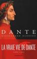 Couverture Dante Editions Flammarion 2021