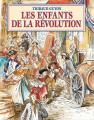 Couverture Les enfants de la Révolution Editions Archimède 2010