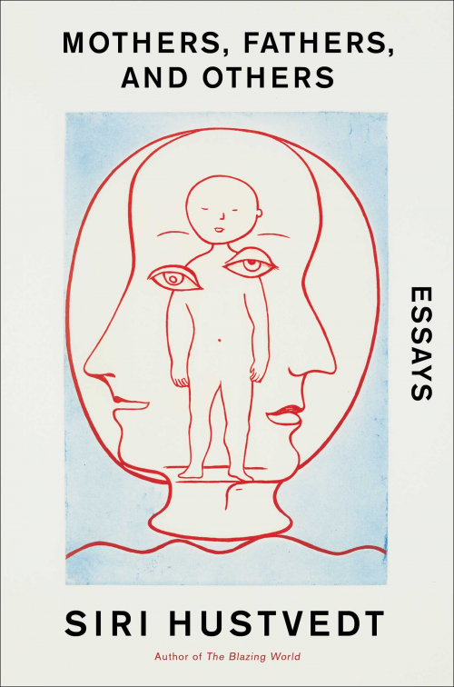 Couverture Mothers, Fathers, and Others: Essays