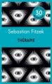 Couverture Thérapie Editions L'Archipel 2021