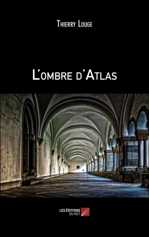 Couverture L'ombre d'Atlas