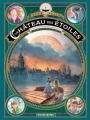 Couverture Le château des étoiles, tome 6 : L'Exposition interplanétaire de 1875 Editions Rue de Sèvres 2021