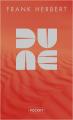 Couverture Le cycle de Dune (6 tomes), tome 1 : Dune Editions Pocket (Science-fiction) 2021