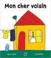 Couverture Mon cher voisin Editions Nobi nobi ! 2017