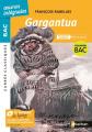 Couverture Gargantua Editions XO / Nathan 2021