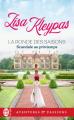 Couverture La Ronde des saisons, tome 4 : Scandale au printemps Editions J'ai Lu (Pour elle - Aventures & passions) 2021