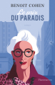 Couverture Le prix du paradis Editions Flammarion 2021