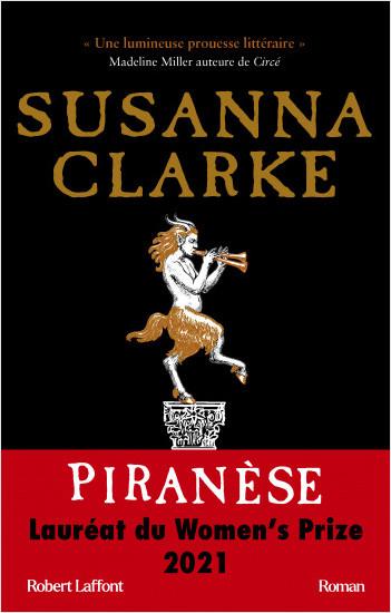 Couverture Piranèse